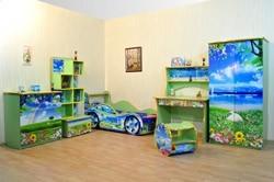 Детская мебель в Мысках