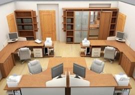 Заказать корпусную мебель в Мысках