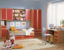 мебель для детской в Мысках